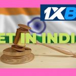 1xbet in India legal