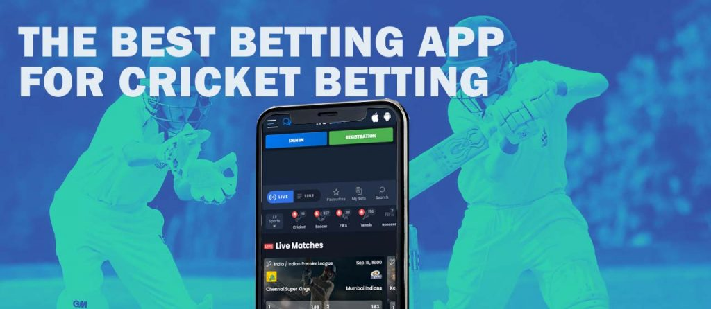 Best Betting Apps for Cricket
